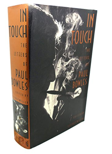 In Touch von Paul Bowles (University of Northern British Columbia Canada)