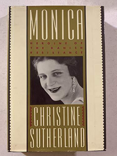 Monica By Christine Sutherland
