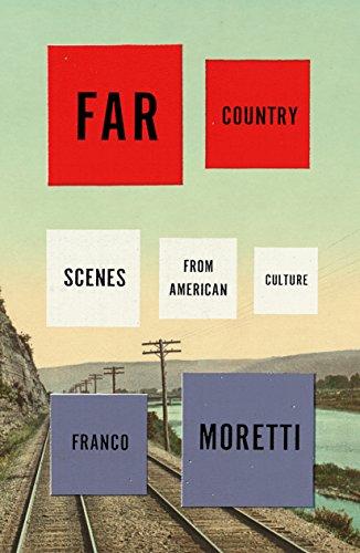 Far Country par Franco Moretti