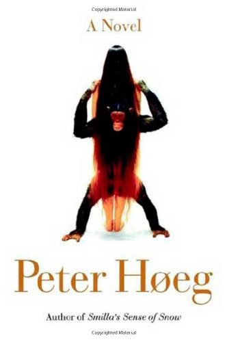 Woman and the Ape By Peter Hoeg