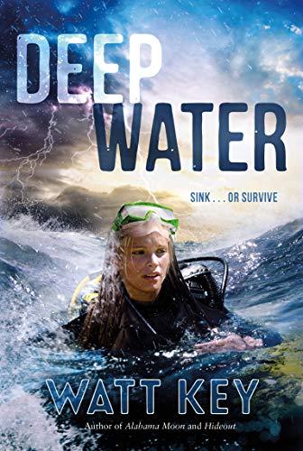 Deep Water By Watt Key