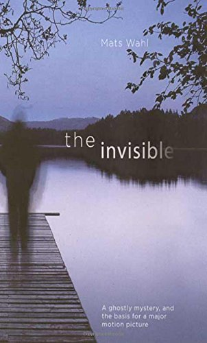 The Invisible By Mats Wahl