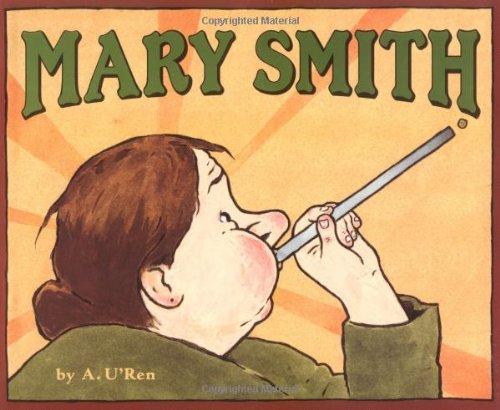 Mary Smith By Andrea U'Ren