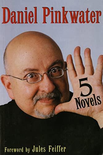 5 Novels By Daniel Manus Pinkwater