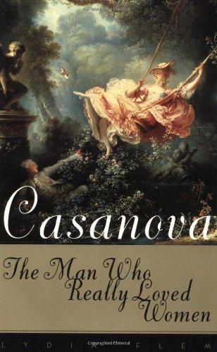 Casanova By Lydia Flem