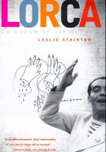 Lorca PB By Leslie Stainton