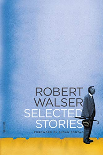 Selected Stories by Robert Walser