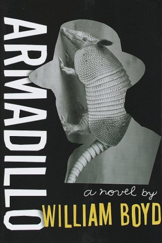 Armadillo: A Novel by Unknown Author