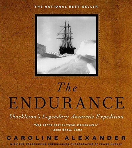The Endurance By Caroline Alexander