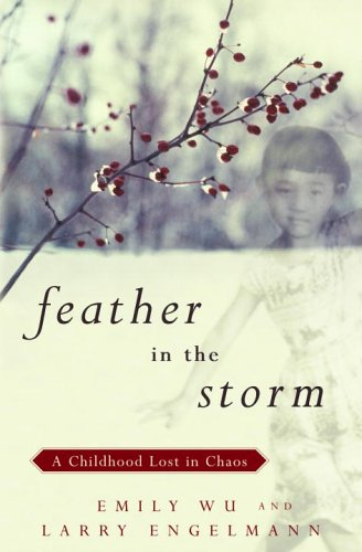 Feather in the Storm von Emily Wu