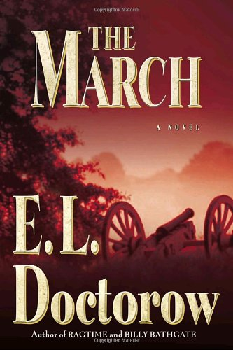 March, the By E L Doctorow
