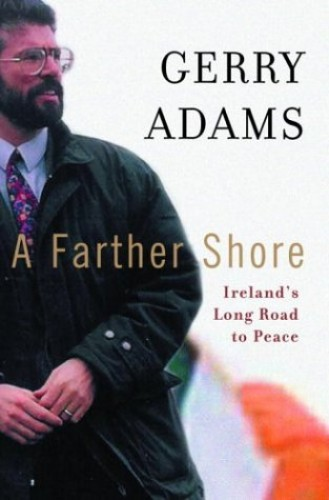A Farther Shore By Adams Gerry