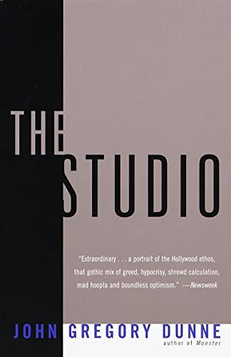 The Studio By John Dunne