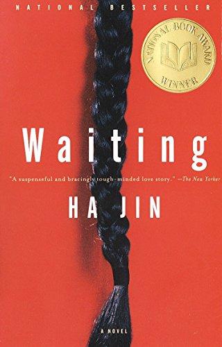 Waiting By Ha Jin