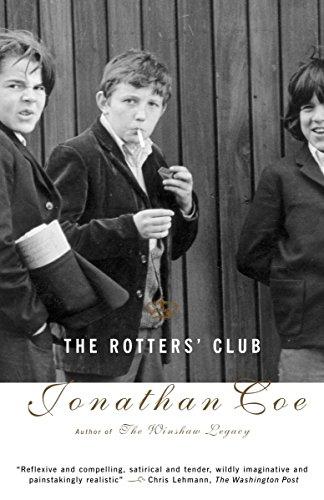 The Rotters' Club (Vintage Contemporaries)