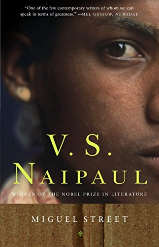 Miguel Street By V S Naipaul