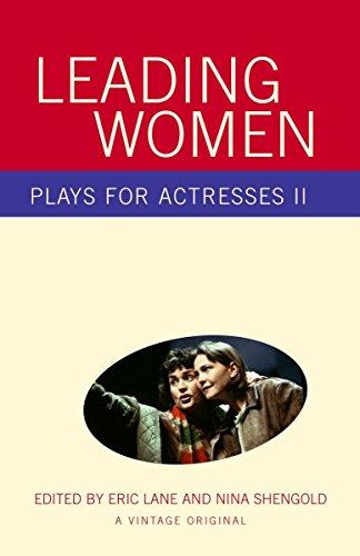 Leading Women By Lane Eric