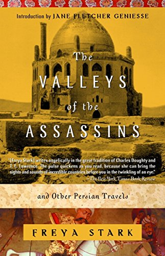 Mod Lib Valleys Of The Assassins By Freya Stark