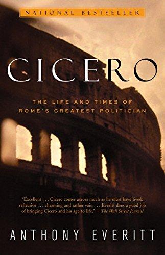 Cicero von Anthony Everitt