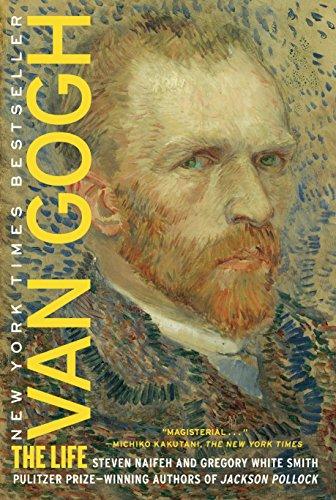 Van Gogh von Steven Naifeh