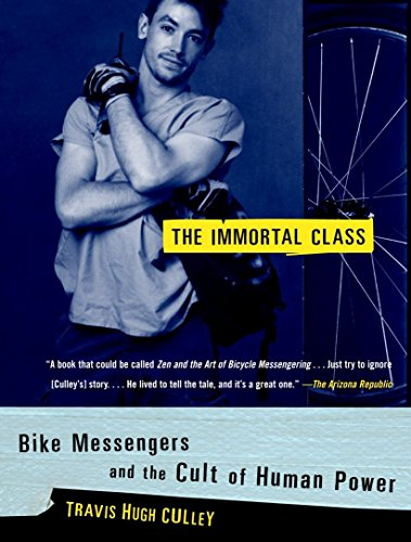 The Immortal Class By Hugh Culley