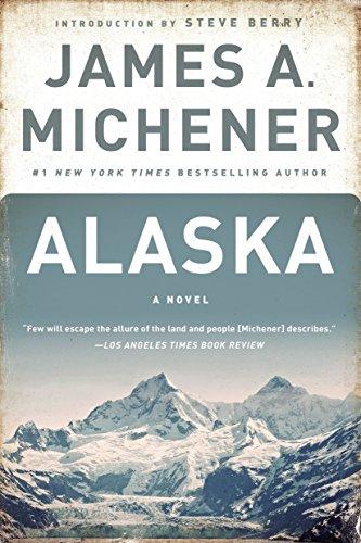 Alaska von James A. Michener