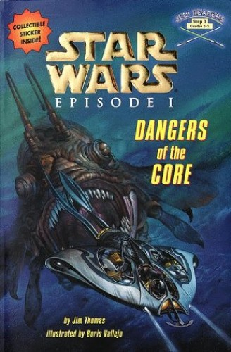 Dangers of the Core By Jim Thomas