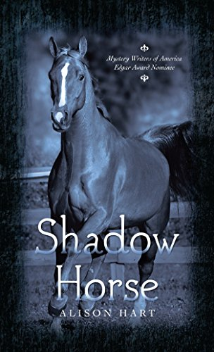 Shadow Horse By Alison Hart