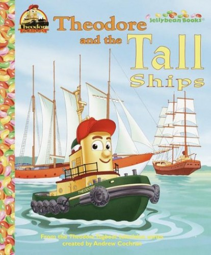 Theodore and the Tall Ships By Ivan T Robertson (Robertson Cooper Ltd and Univ. of Manchester, Institute of Science & Technology, UMIST, UK Manchester School of Management, UMIST, UK Robertson Cooper Ltd and Univ. of Manchester, Institute of Science & Technology, UMIST, UK)