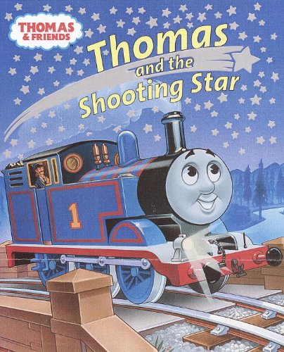 Thomas and the Shooting Star (Thomas & Friends) By Reverend Wilbert Vere Awdry