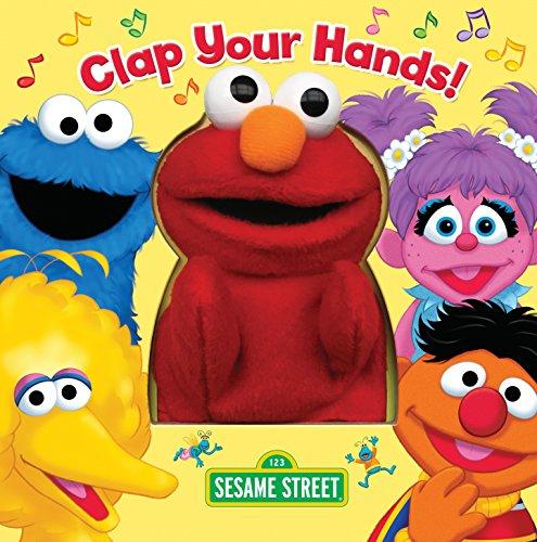 Clap Your Hands! (Sesame Street) By Random House