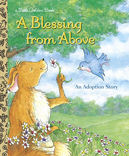 LGB A Blessing From Above By Patti Henderson