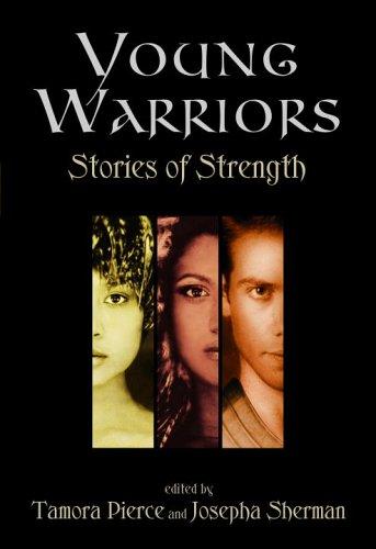 Young Warriors By Sherman Josepha