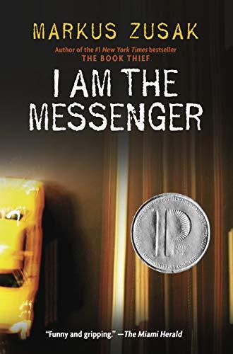 I Am the Messenger von Markus Zusak