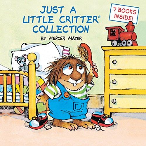 Just A Little Critter Collection von Mercer Mayer