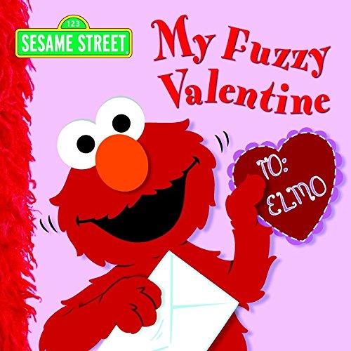 My Fuzzy Valentine By Naomi Kleinberg