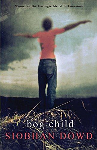 Bog Child von Siobhan Dowd