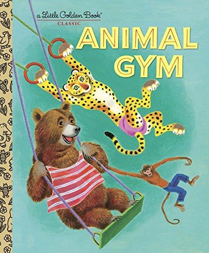 LGB Animal Gym By Beth Greiner Hoffman