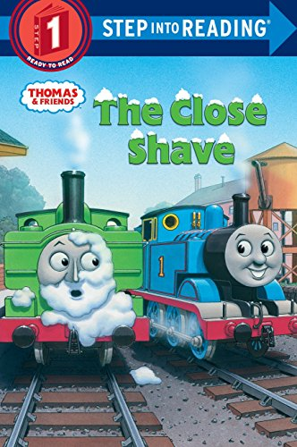 Thomas and Friends: The Close Shave (Thomas & Friends) By REV W Awdry