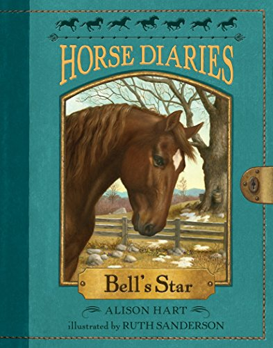 Horse Diaries By Alison Hart