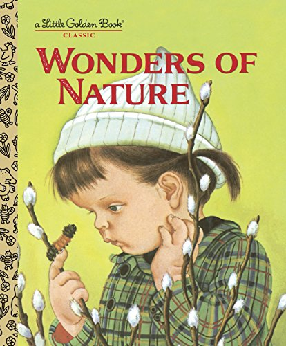 LGB Wonders Of Nature By Jane Werner Watson