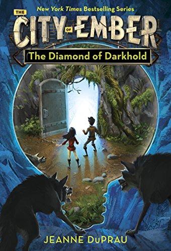 The Diamond of Darkhold By Jeanne DuPrau