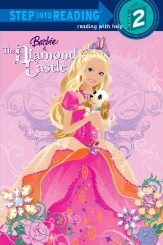 Barbie & the Diamond Castle By Ulkutay Design Group
