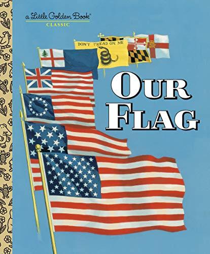 Our Flag von Carl Memling