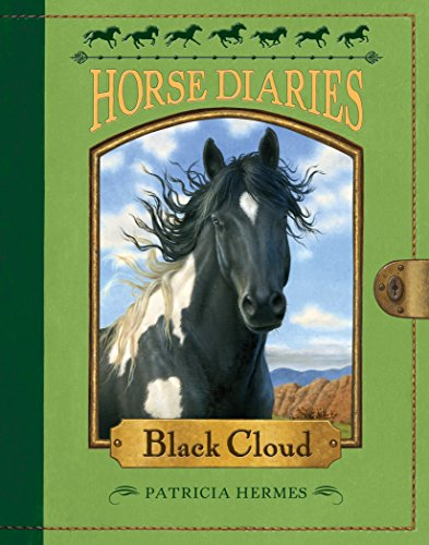 Horse Diaries #8 By Patricia Hermes