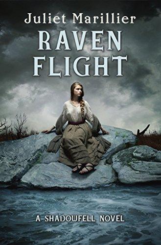 Raven Flight von Juliet Marillier