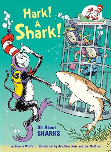 Hark! A Shark! By Bonnie Worth