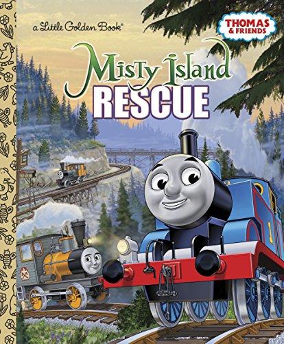 Misty Island Rescue (Thomas & Friends) By Rev. W. Awdry