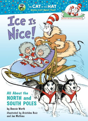 Ice Is Nice! By Bonnie Worth