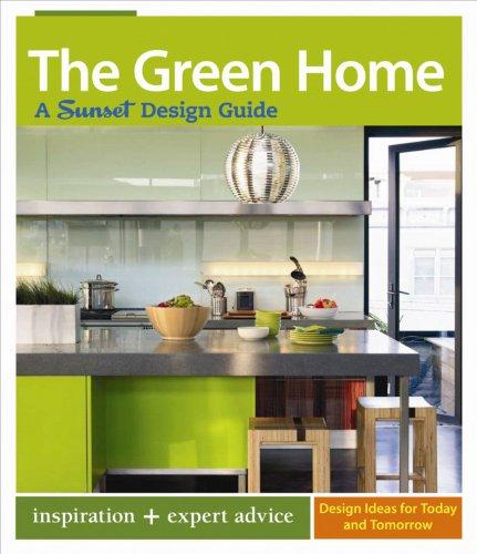 The Green Home By Bridget Bradley